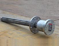 防爆不锈钢电加热器